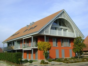 Burgerhaus Walperswil