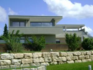 Villa Gerolfingen