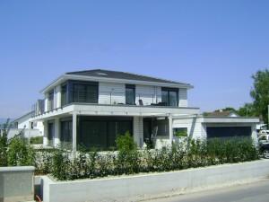 Einfamilienhaus Aarberg