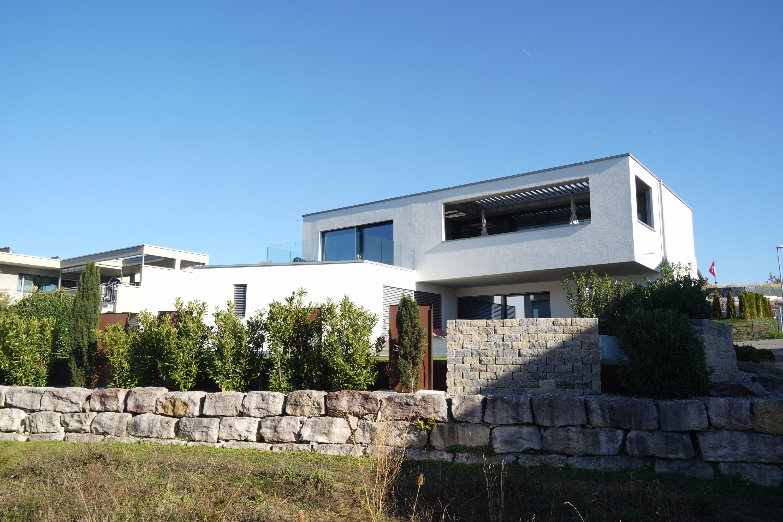 Einfamilienhaus Gerolfingen