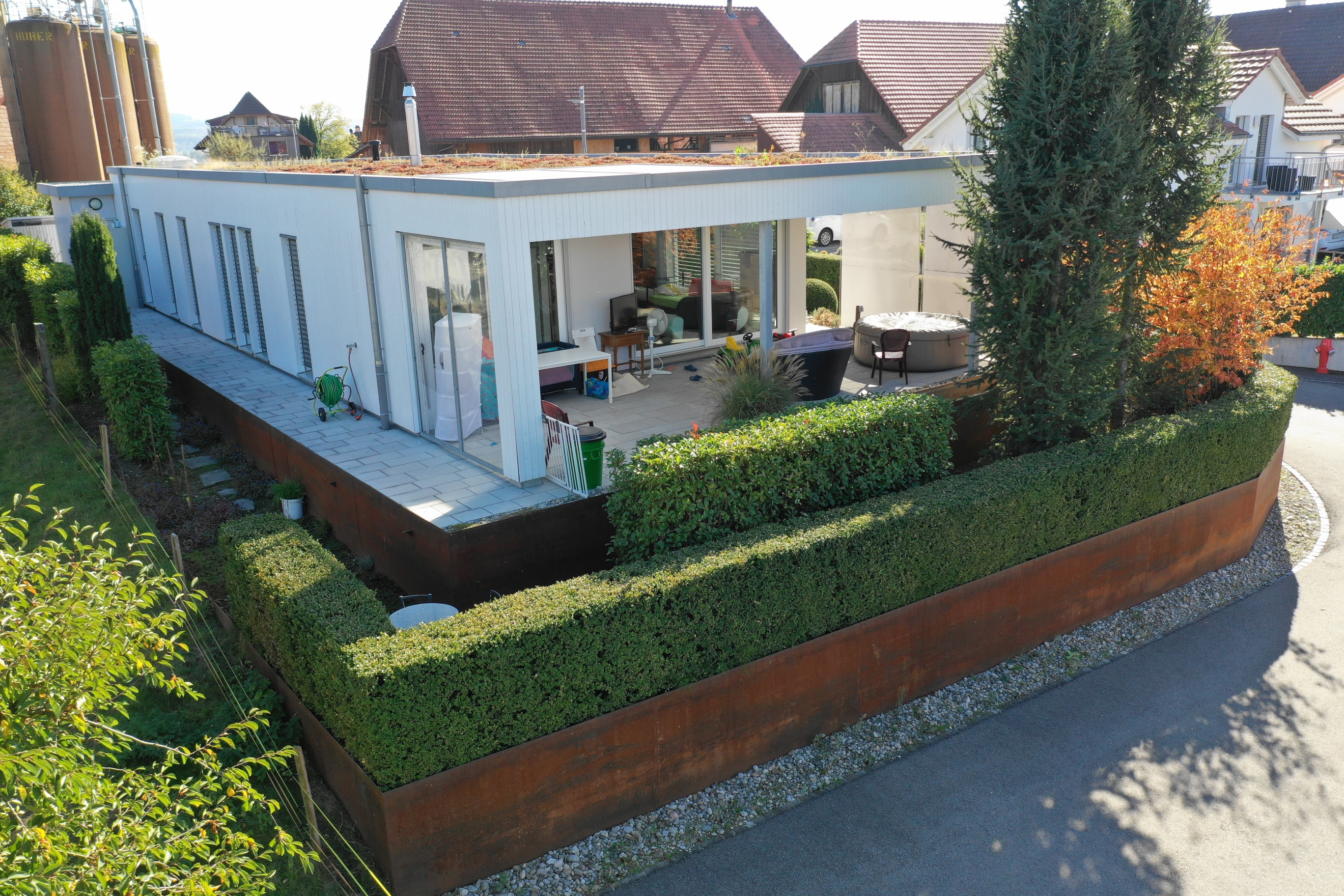 Einfamilienhaus Walperswil